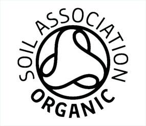 Greenscents Soil Assocation certification