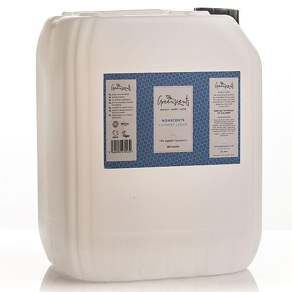 Greenscents refill 20 litre