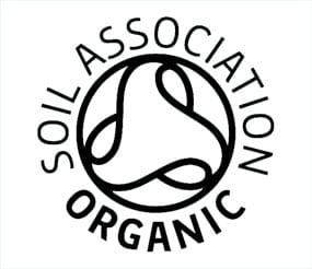 greenscents certified organic soil association