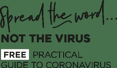 Coronavirus help guide