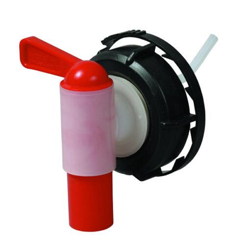 Greenscents taps for refills