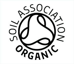 Greenscents Soil Assocation certification