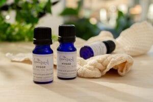 hygge essential oil blend