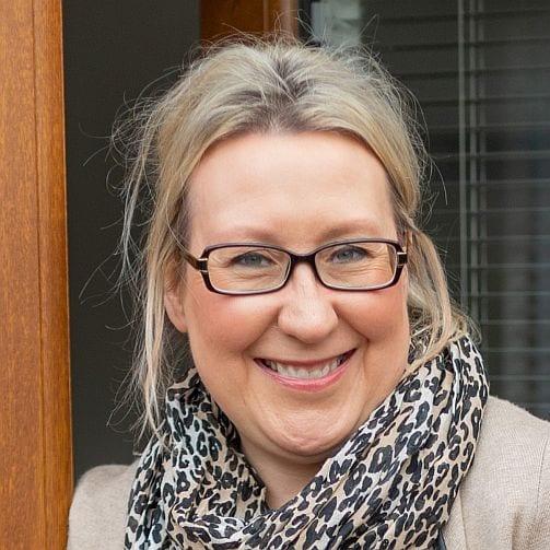 natural fertility expert Jolanta Borkowska