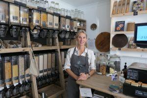 Victoria Primrose of Juniper refill shop